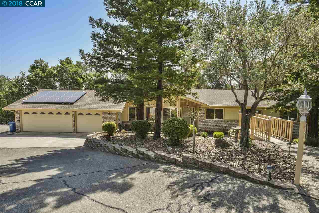 560 VINE HILL WAY, MARTINEZ, CA 94553