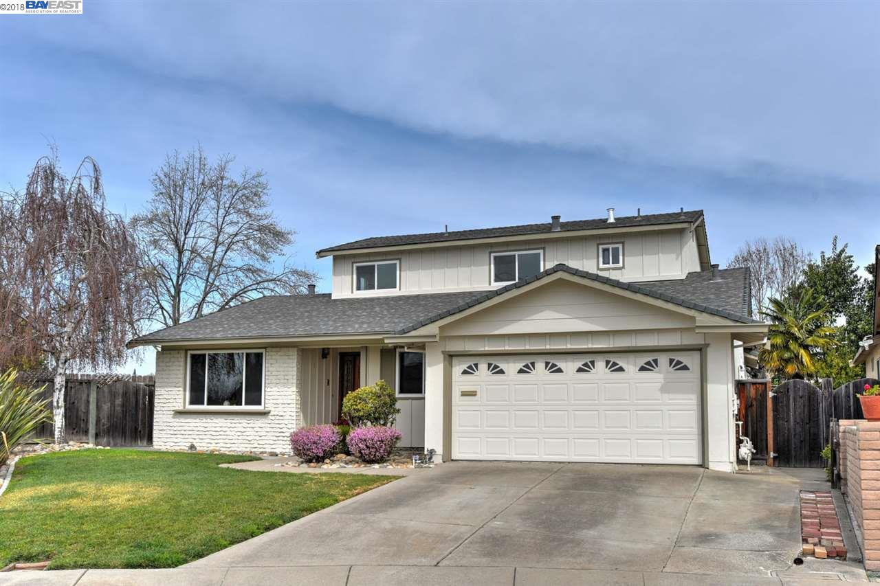 Buying or Selling FREMONT Real Estate, MLS:40813346, Call The Gregori Group 800-981-3134