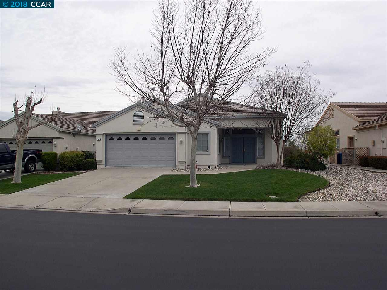 Single Family Home for Rent at 580 Central Park Place 580 Central Park Place Brentwood, California 94513 United States