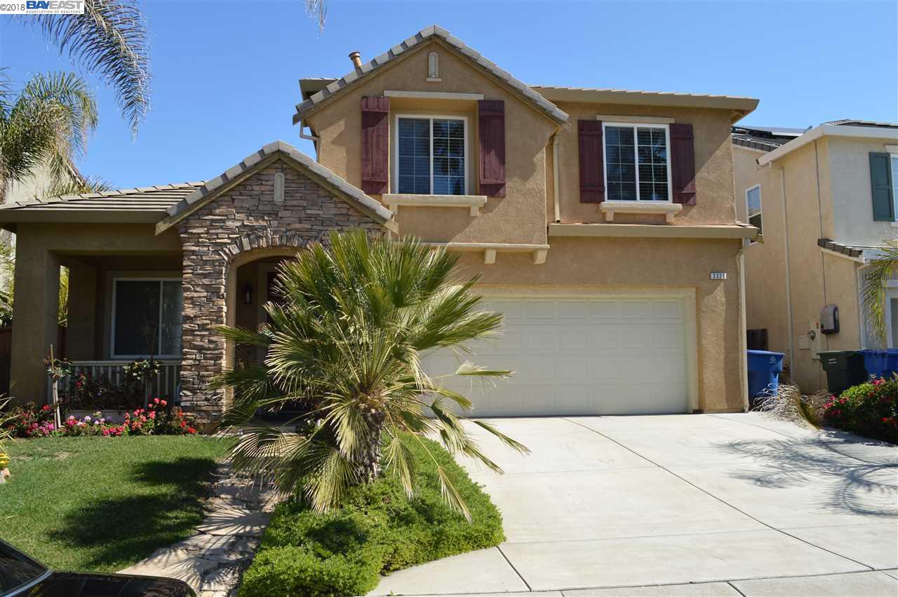 Einfamilienhaus für Mieten beim 2325 Cambridge Drive 2325 Cambridge Drive Discovery Bay, Kalifornien 94505 Vereinigte Staaten