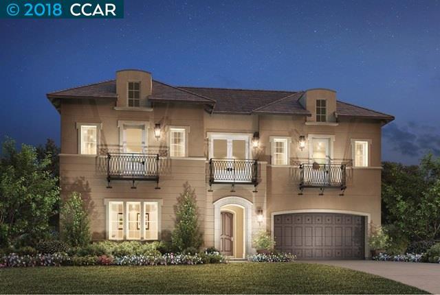 واحد منزل الأسرة للـ Sale في 2101 Elderberry Drive 2101 Elderberry Drive San Ramon, California 94582 United States