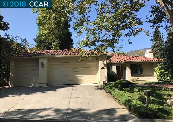 واحد منزل الأسرة للـ Rent في 288 Live Oak Drive 288 Live Oak Drive Danville, California 94506 United States