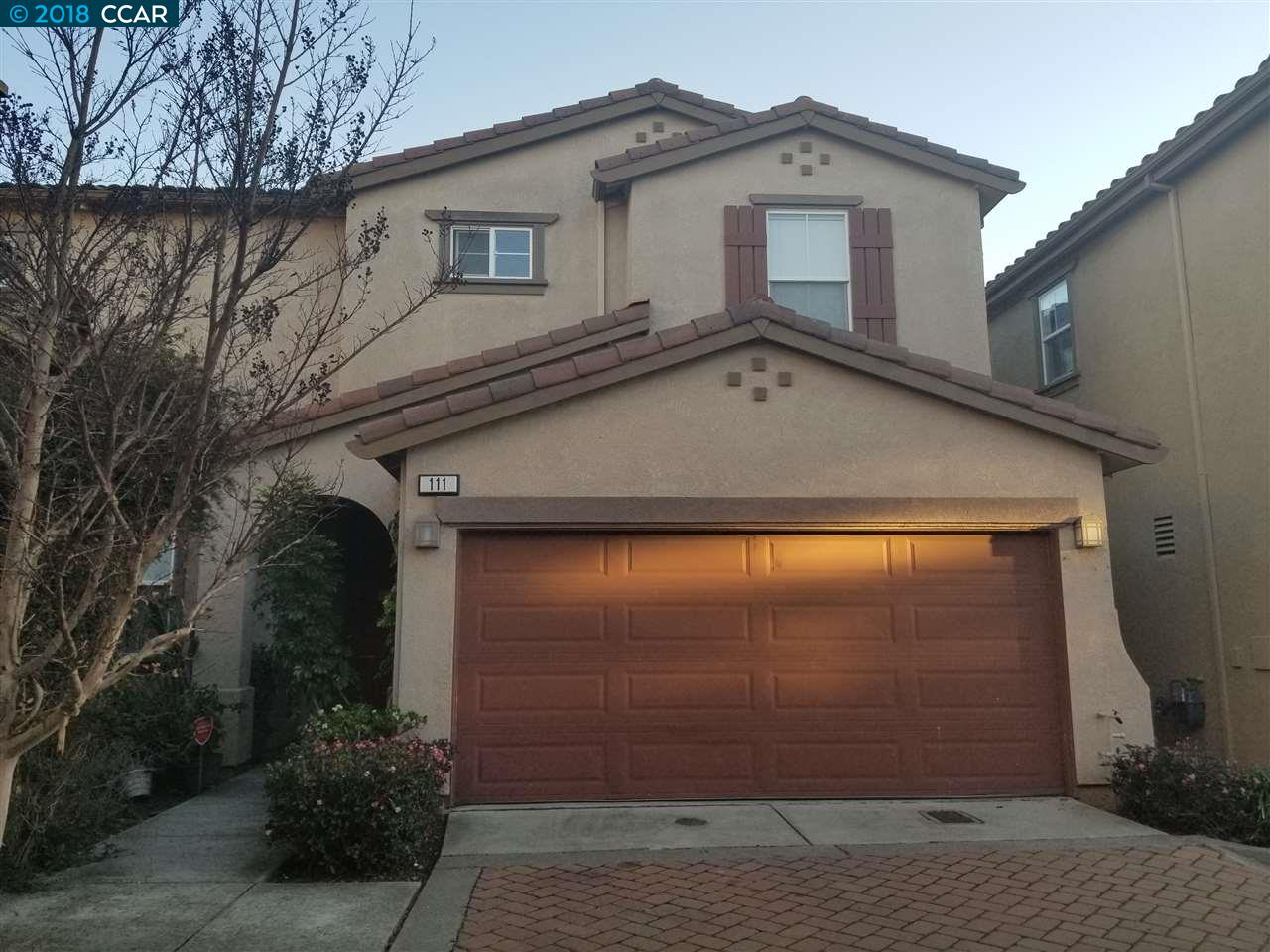 Single Family Home for Sale at 111 San Pedro Street 111 San Pedro Street San Pablo, California 94806 United States