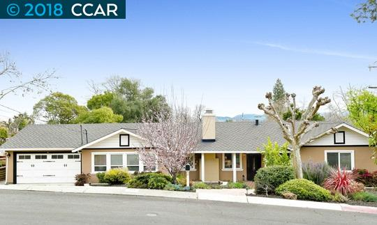 755 CUMBERLAND CT, PLEASANT HILL, CA 94523  Photo