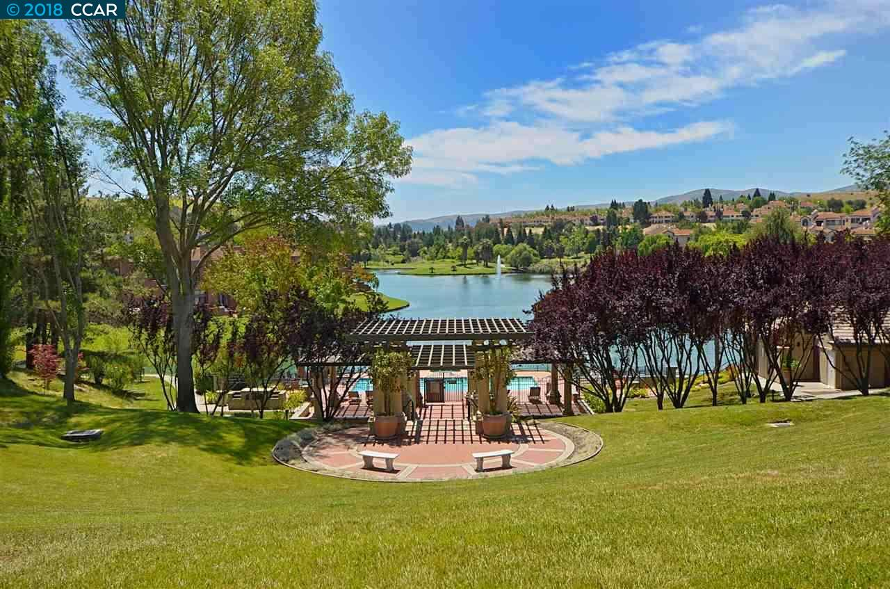 Condominium for Rent at 30 Eagle Lake Place 30 Eagle Lake Place San Ramon, California 94582 United States