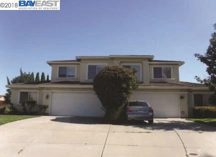 Maison unifamiliale pour l Vente à 36576 Nettles Court 36576 Nettles Court Fremont, Californie 94536 États-Unis