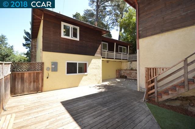واحد منزل الأسرة للـ Rent في 6720 Colton Blvd 6720 Colton Blvd Oakland, California 94611 United States