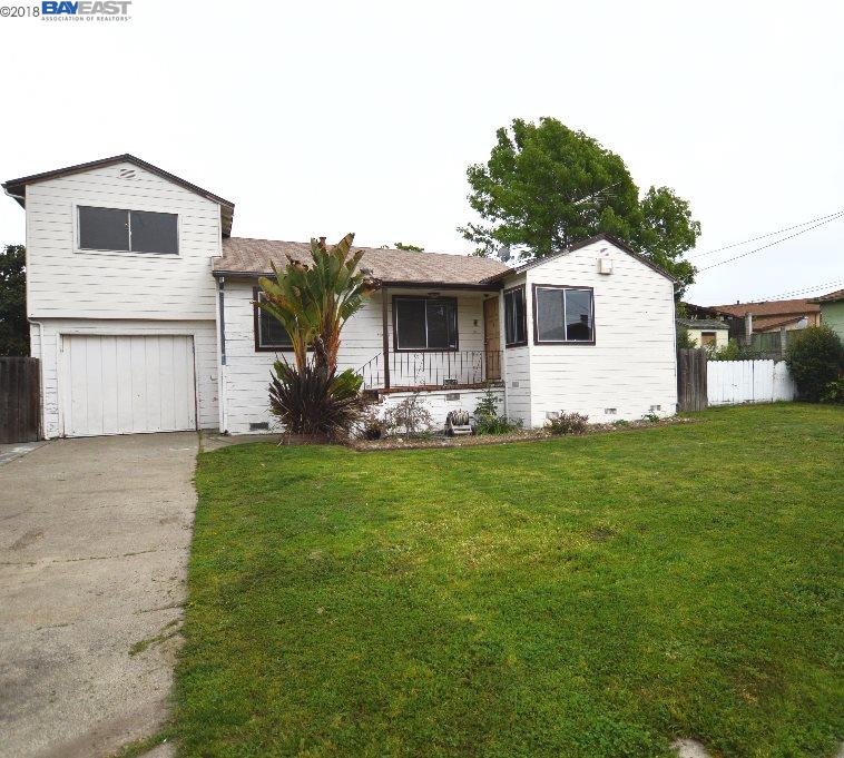 Buying or Selling CASTRO VALLEY Real Estate, MLS:40813618, Call The Gregori Group 800-981-3134