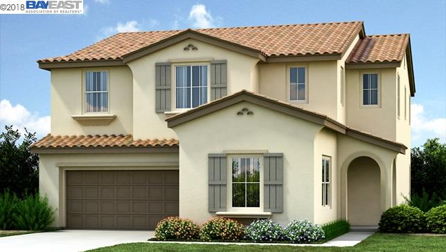 Maison unifamiliale pour l Vente à 21165 Cabernet Drive 21165 Cabernet Drive Patterson, Californie 95363 États-Unis