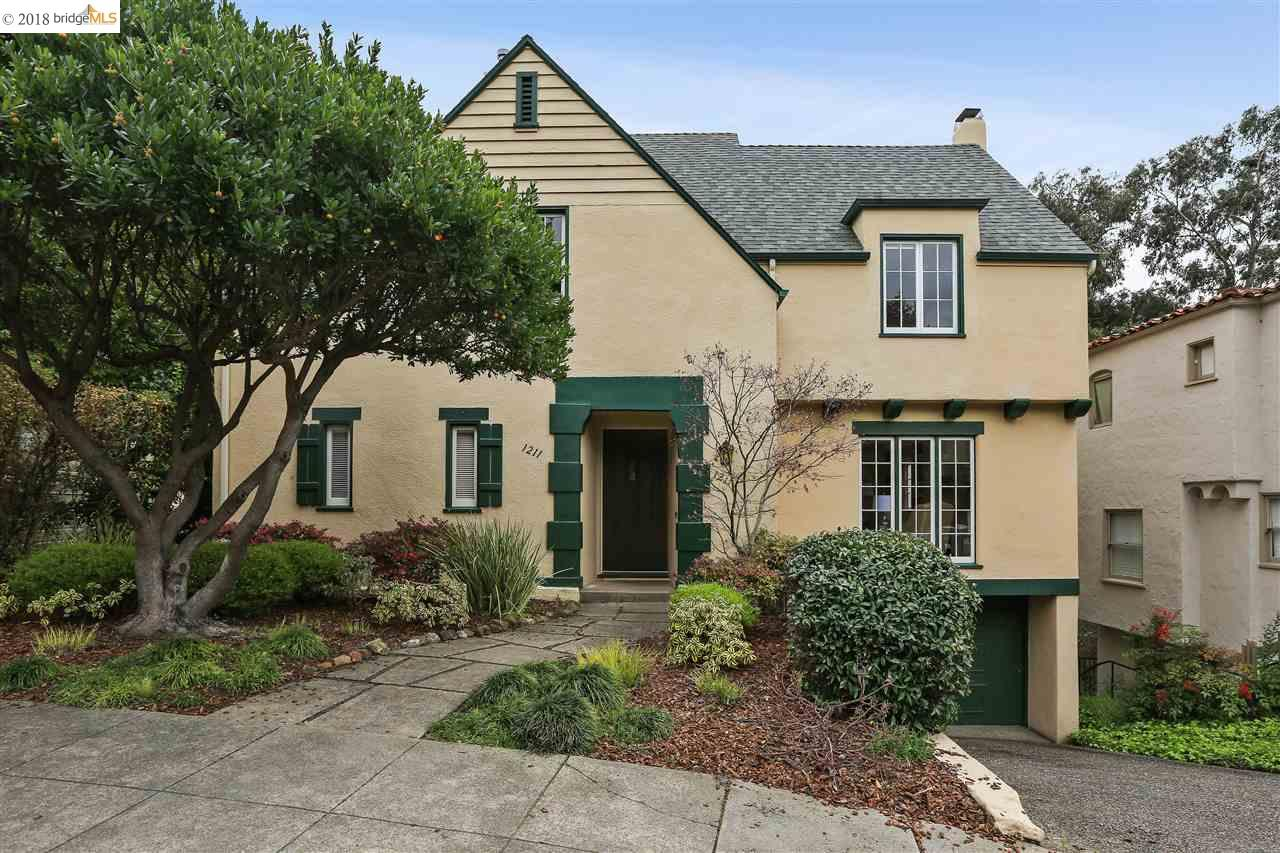 Buying or Selling OAKLAND Real Estate, MLS:40813623, Call The Gregori Group 800-981-3134