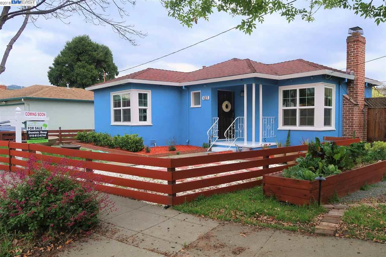 Buying or Selling SAN LEANDRO Real Estate, MLS:40813644, Call The Gregori Group 800-981-3134
