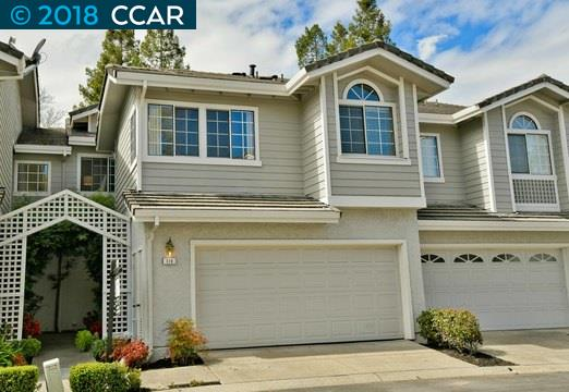 Townhouse for Sale at 113 Heritage Park Drive 113 Heritage Park Drive Danville, California 94506 United States