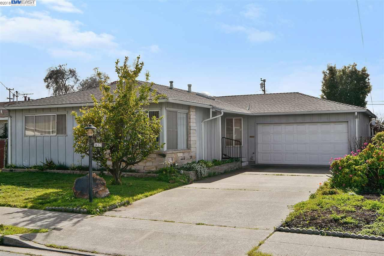 Buying or Selling SAN LEANDRO Real Estate, MLS:40813707, Call The Gregori Group 800-981-3134