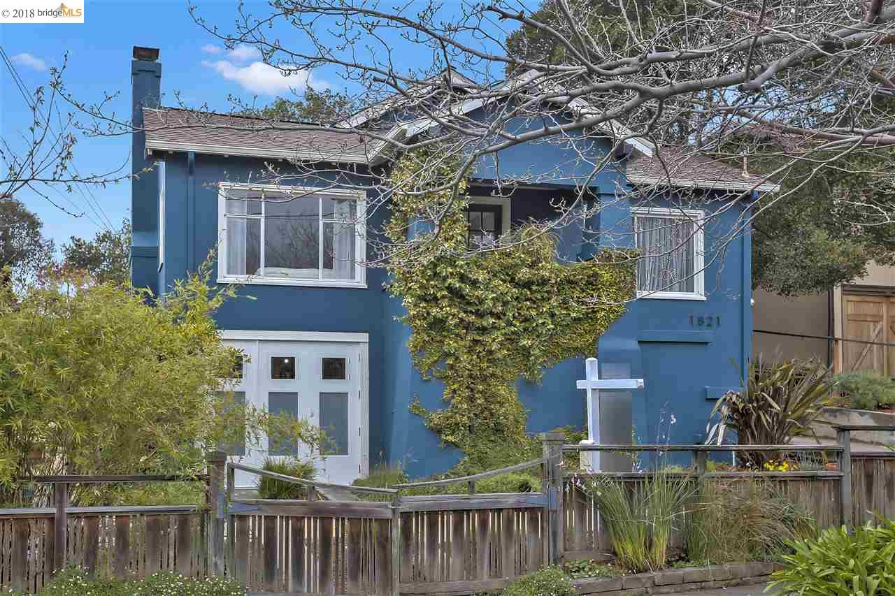 Buying or Selling BERKELEY Real Estate, MLS:40813712, Call The Gregori Group 800-981-3134