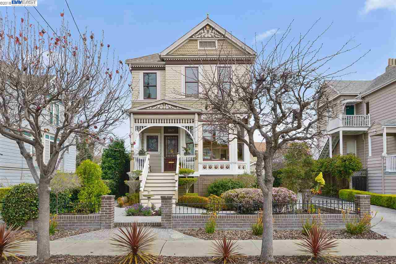Buying or Selling ALAMEDA Real Estate, MLS:40813784, Call The Gregori Group 800-981-3134
