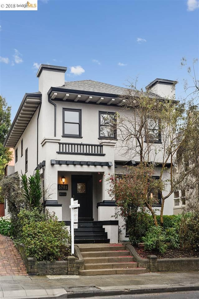 Buying or Selling OAKLAND Real Estate, MLS:40813785, Call The Gregori Group 800-981-3134