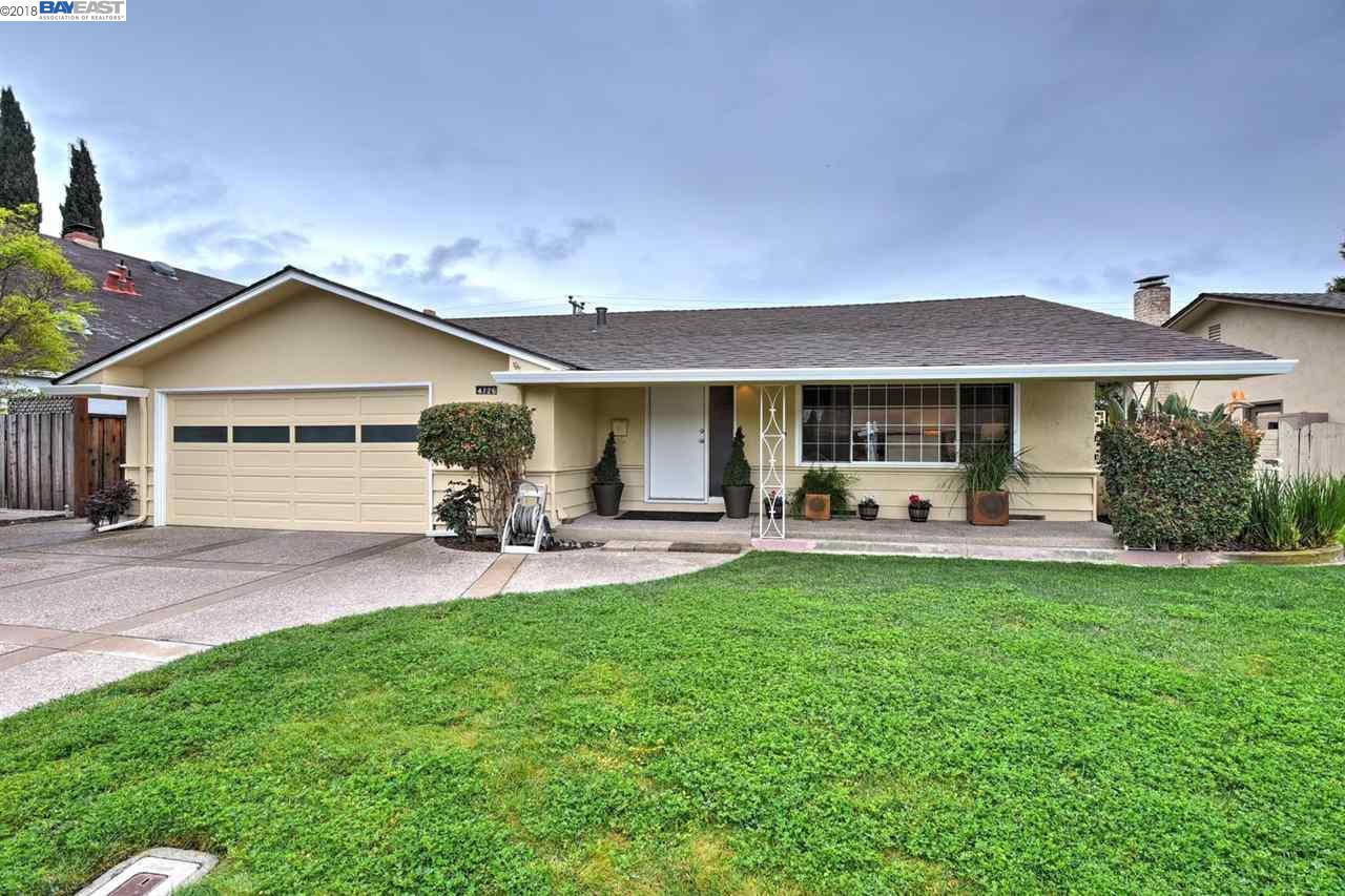 Buying or Selling FREMONT Real Estate, MLS:40813787, Call The Gregori Group 800-981-3134