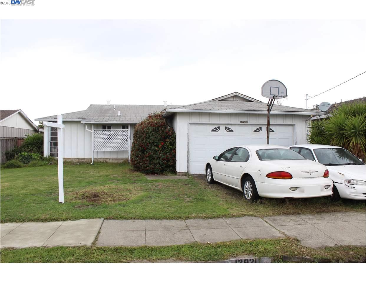 Buying or Selling SAN LEANDRO Real Estate, MLS:40813791, Call The Gregori Group 800-981-3134