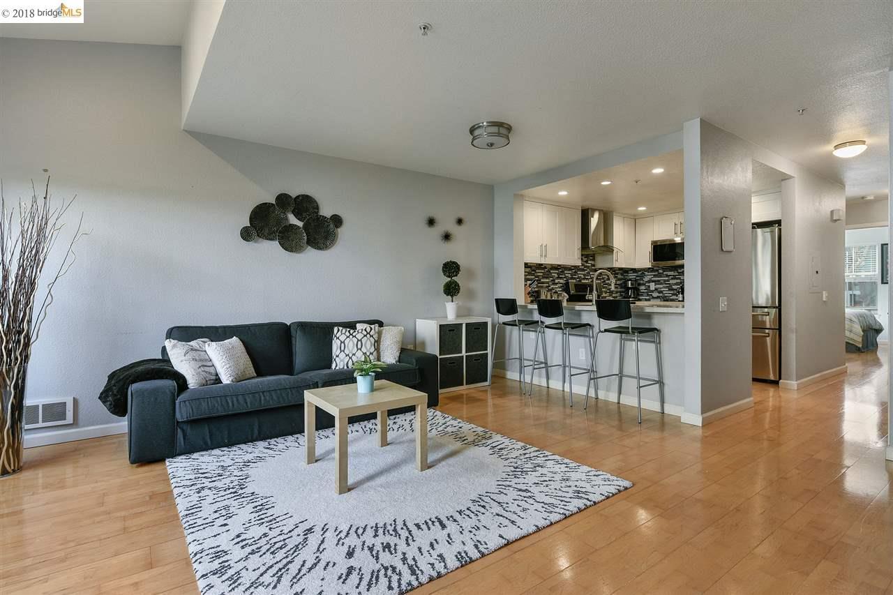 多棟聯建住宅 為 出售 在 572 9th Street 572 9th Street Oakland, 加利福尼亞州 94607 美國