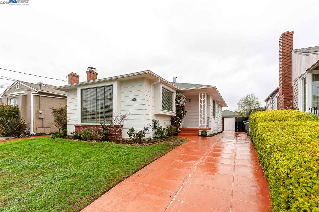 Buying or Selling SAN LEANDRO Real Estate, MLS:40813870, Call The Gregori Group 800-981-3134
