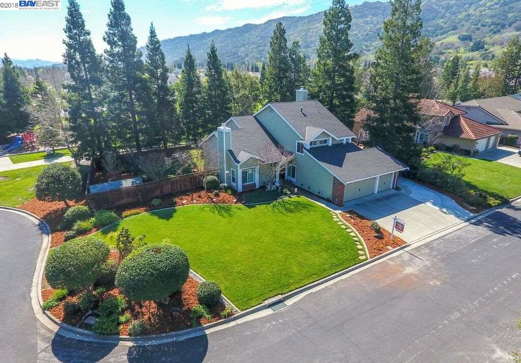 Buying or Selling PLEASANTON Real Estate, MLS:40813897, Call The Gregori Group 800-981-3134