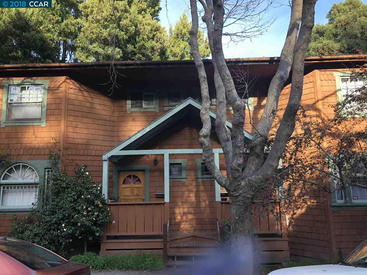 Multi-Family Home for Sale at 222 Tunnel Avenue 222 Tunnel Avenue Richmond, California 94801 United States