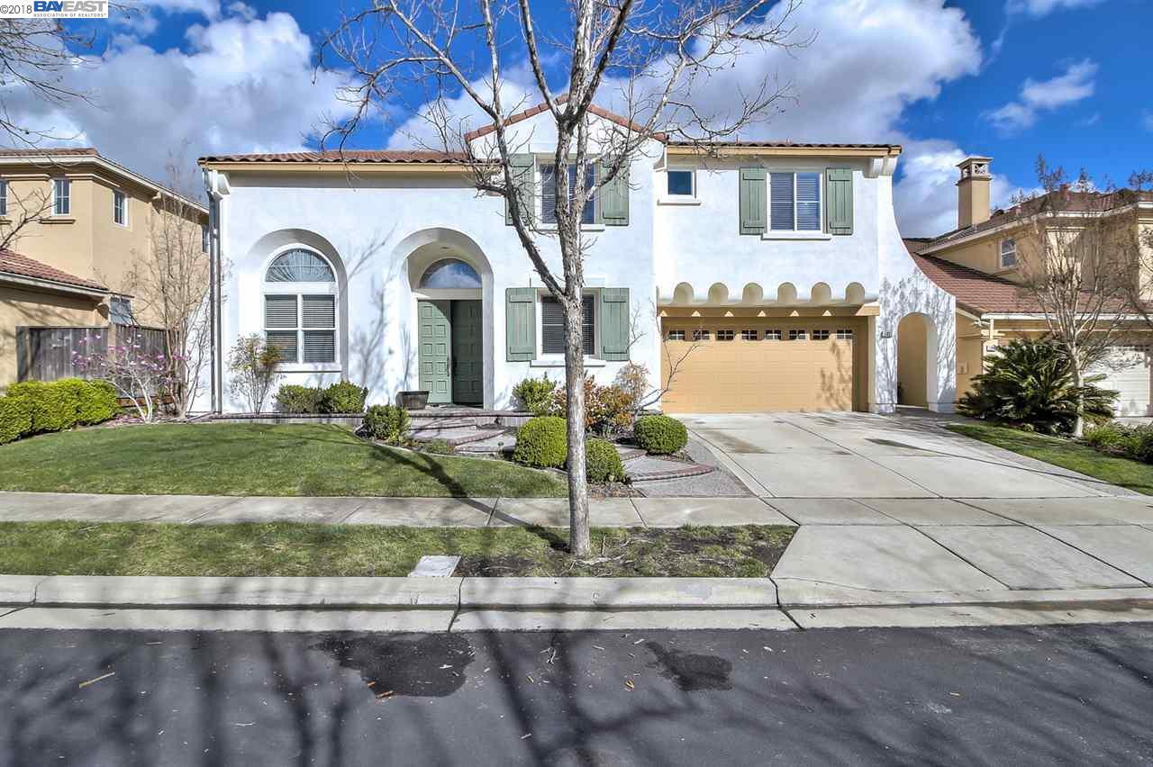 Einfamilienhaus für Verkauf beim 5935 Lantana Way 5935 Lantana Way San Ramon, Kalifornien 94582 Vereinigte Staaten