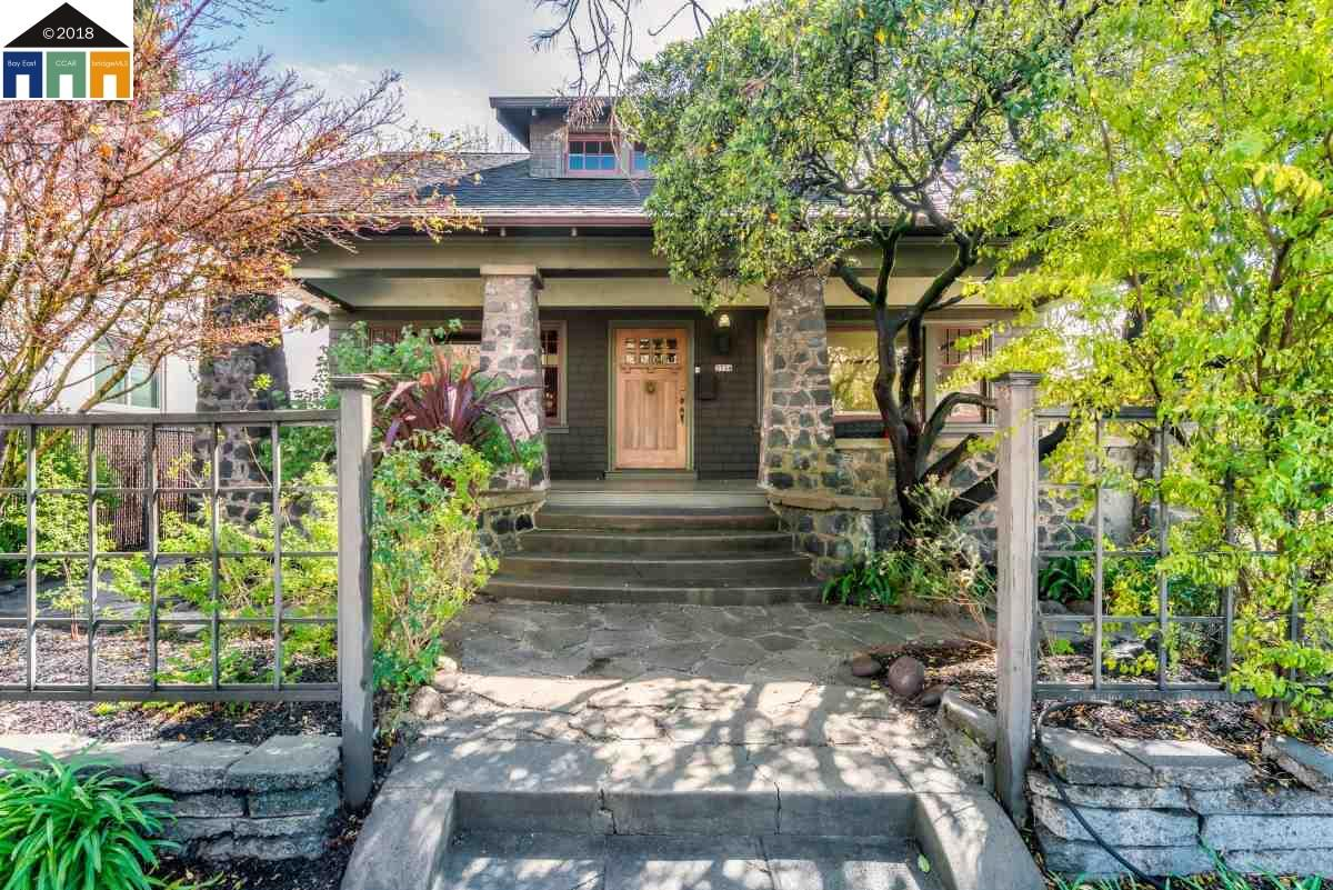 Buying or Selling OAKLAND Real Estate, MLS:40813944, Call The Gregori Group 800-981-3134