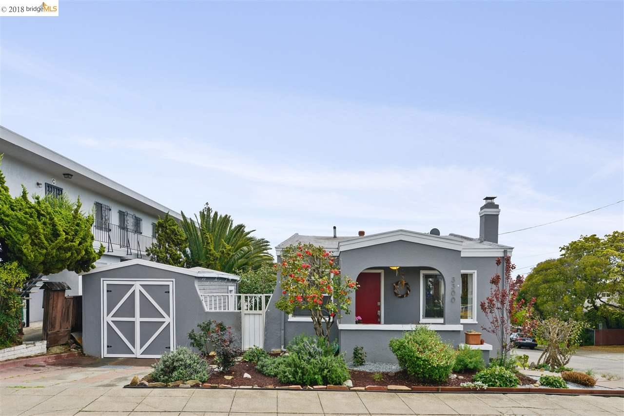 Buying or Selling OAKLAND Real Estate, MLS:40813955, Call The Gregori Group 800-981-3134