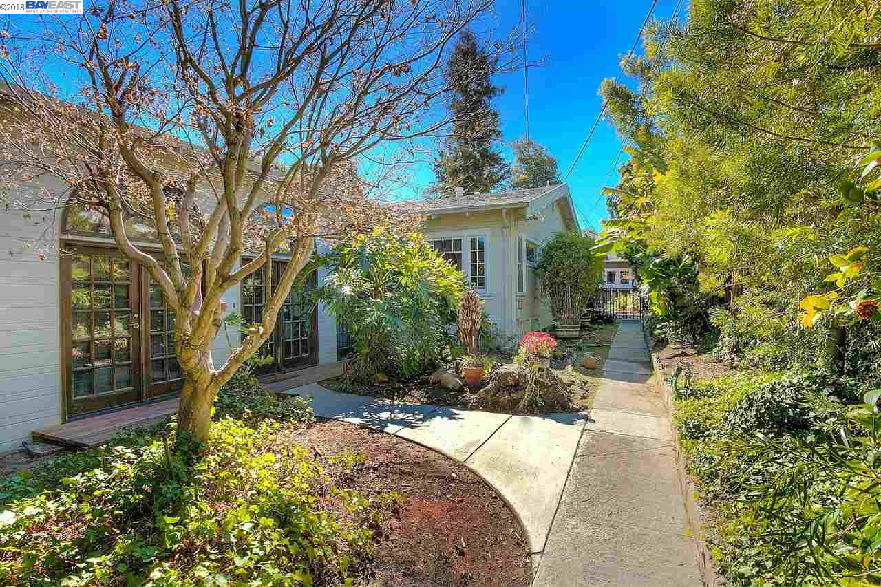 Buying or Selling OAKLAND Real Estate, MLS:40813993, Call The Gregori Group 800-981-3134