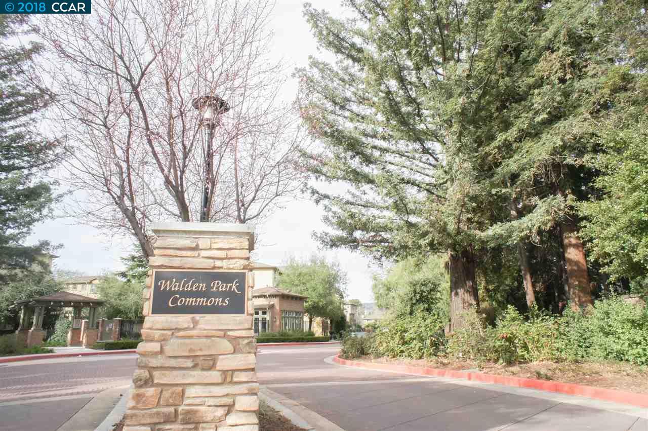 تاون هاوس للـ Rent في 221 El Paseo Crcl 221 El Paseo Crcl Walnut Creek, California 94597 United States