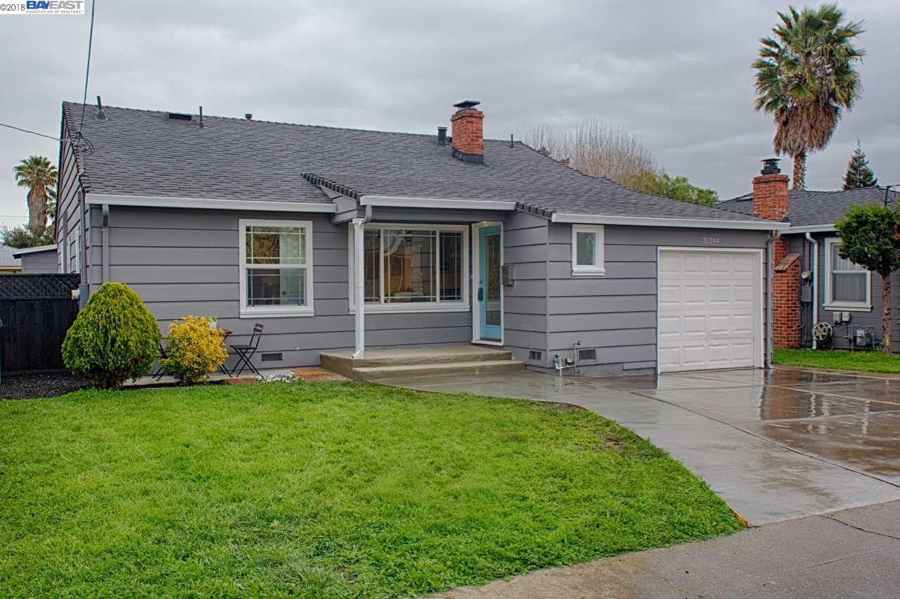 Buying or Selling CASTRO VALLEY Real Estate, MLS:40814026, Call The Gregori Group 800-981-3134