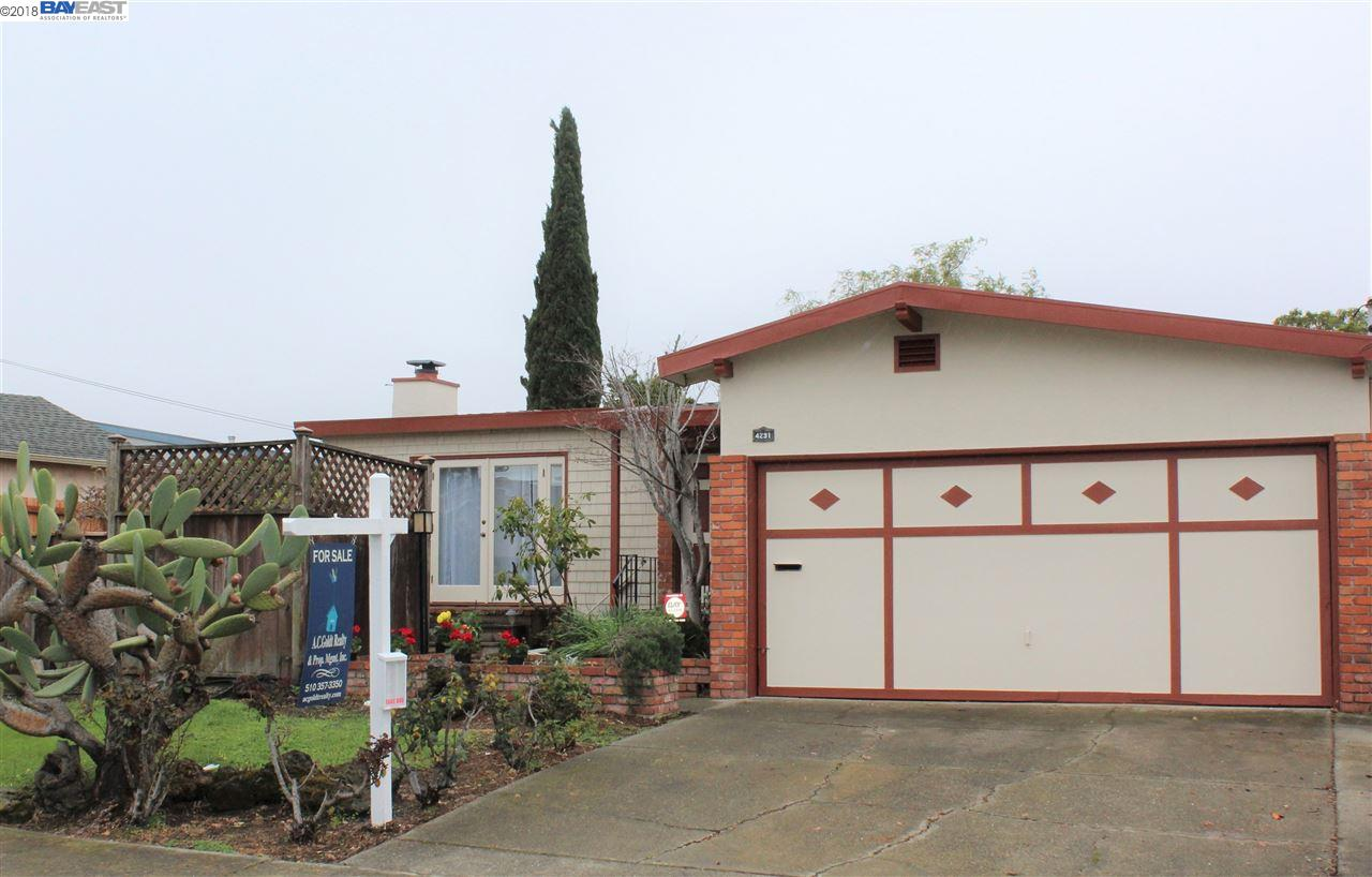 Buying or Selling CASTRO VALLEY Real Estate, MLS:40814029, Call The Gregori Group 800-981-3134
