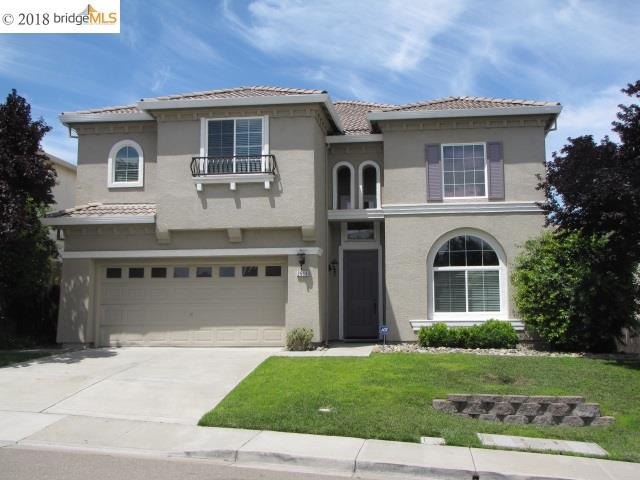 Single Family Home for Rent at 2616 Yorkshire Drive 2616 Yorkshire Drive Antioch, California 94531 United States