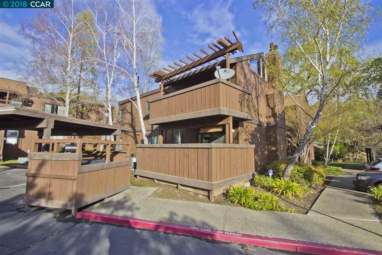 شقة بعمارة للـ Rent في 851 Camelback Place 851 Camelback Place Pleasant Hill, California 94523 United States
