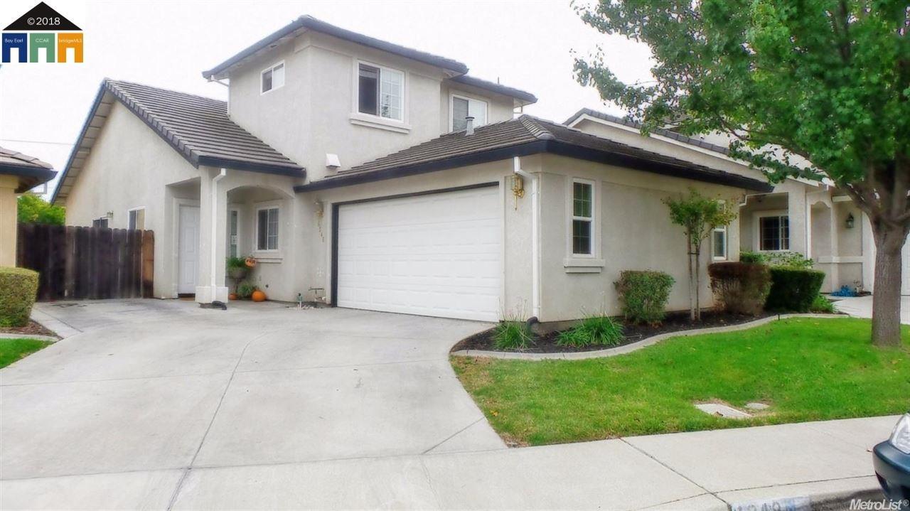 واحد منزل الأسرة للـ Sale في 1348 Robinson Lane 1348 Robinson Lane Lodi, California 95242 United States