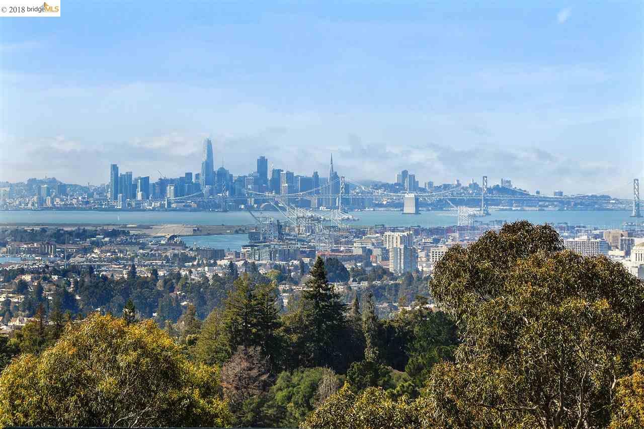 多棟聯建住宅 為 出售 在 55 Sereno Circle 55 Sereno Circle Oakland, 加利福尼亞州 94619 美國