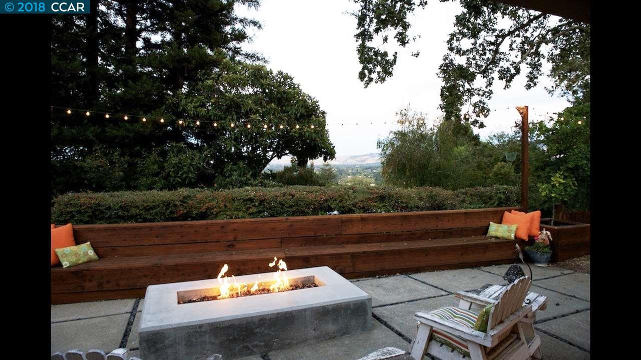 واحد منزل الأسرة للـ Rent في 51 midvale 51 midvale Walnut Creek, California 94596 United States