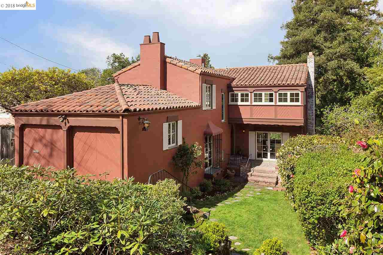 Buying or Selling BERKELEY Real Estate, MLS:40814180, Call The Gregori Group 800-981-3134