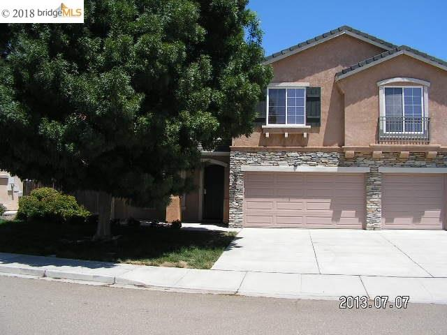 Single Family Home for Rent at 5304 SUMMERFIELD Drive 5304 SUMMERFIELD Drive Antioch, California 94531 United States