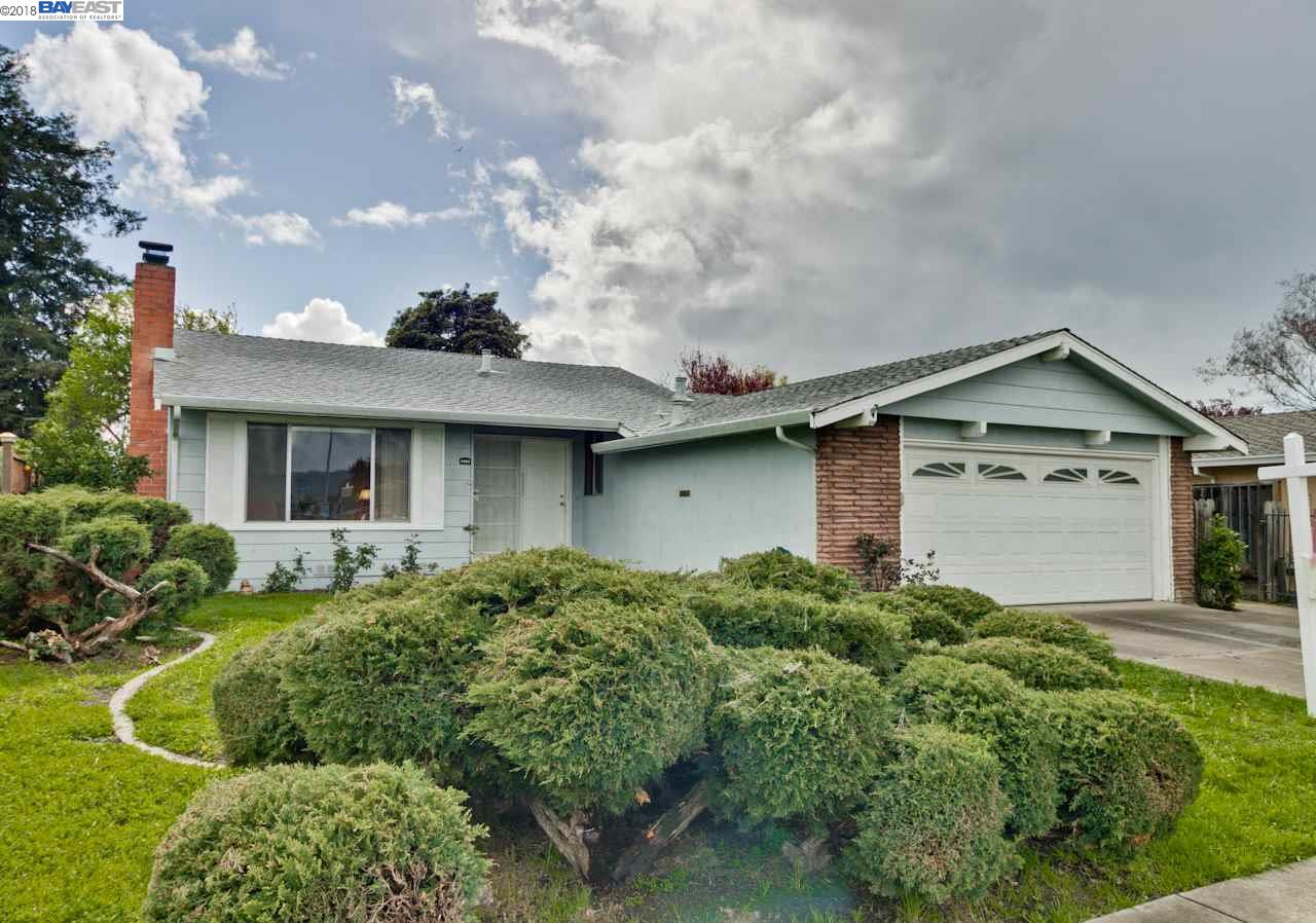 Buying or Selling FREMONT Real Estate, MLS:40814222, Call The Gregori Group 800-981-3134