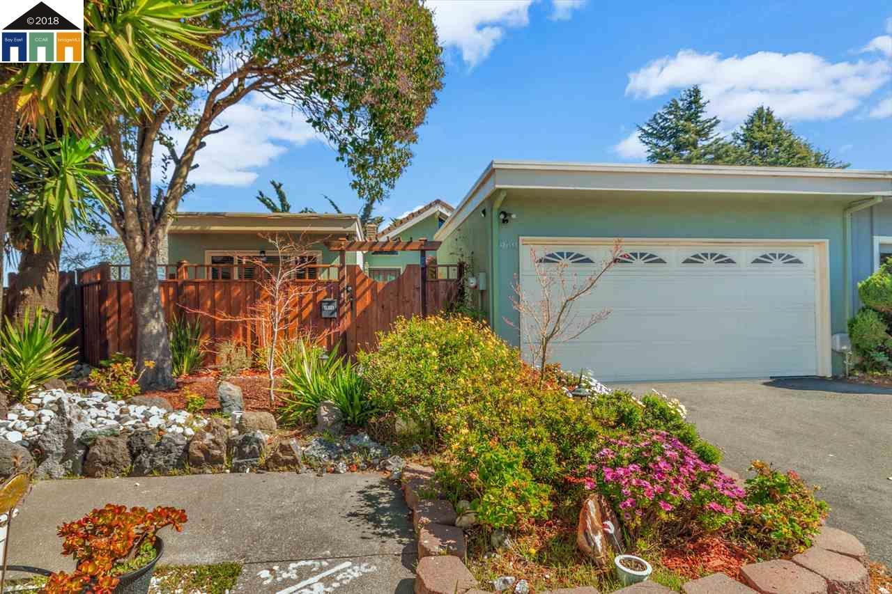 一戸建て のために 売買 アット 969 View Drive 969 View Drive Richmond, カリフォルニア 94803 アメリカ合衆国