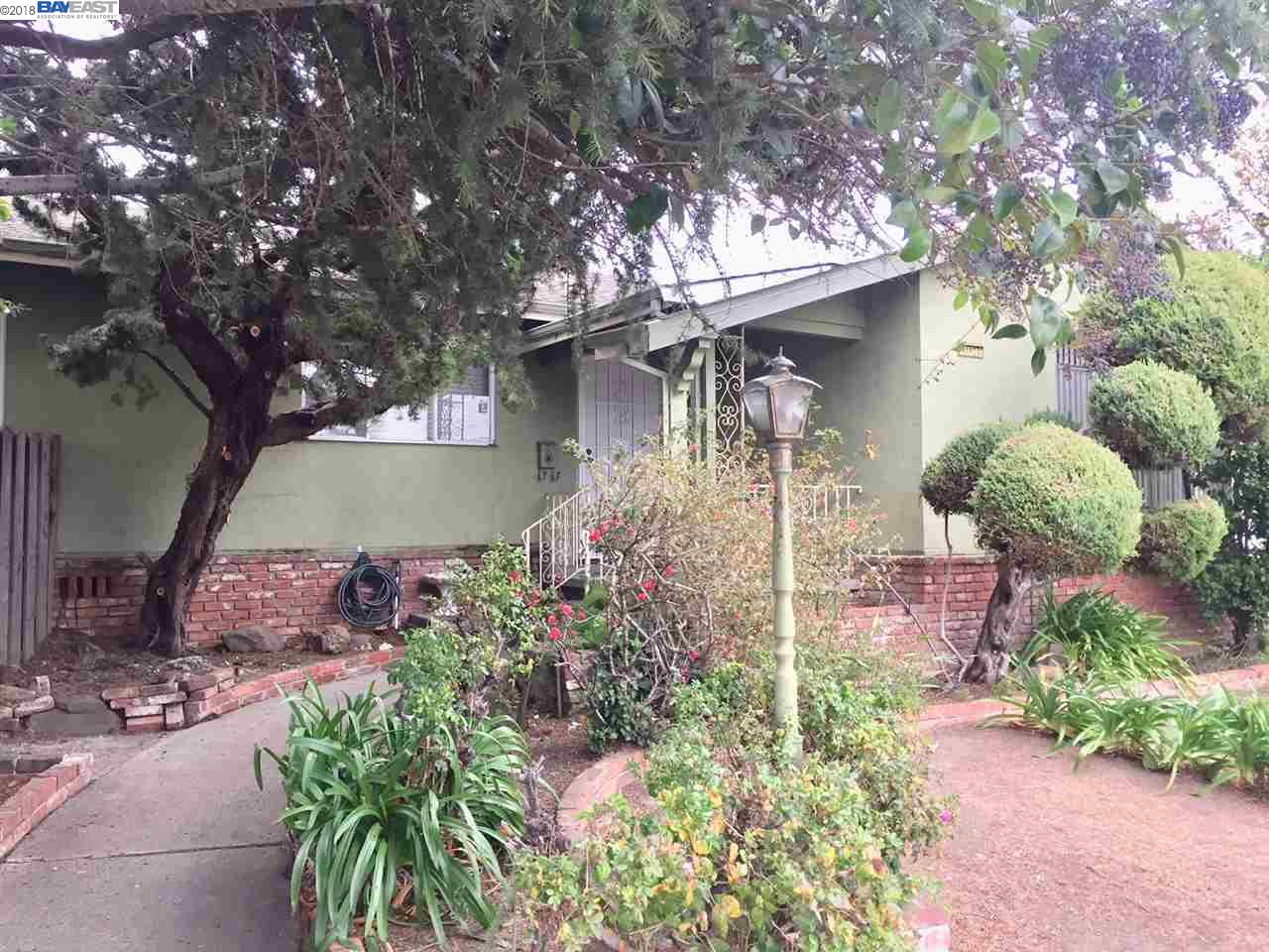 Buying or Selling CASTRO VALLEY Real Estate, MLS:40814243, Call The Gregori Group 800-981-3134