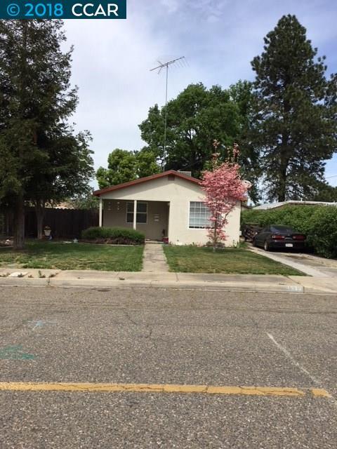 Casa Unifamiliar por un Venta en 1232 Olive Street 1232 Olive Street Oakdale, California 95361 Estados Unidos