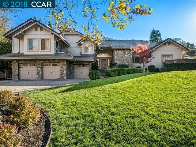 واحد منزل الأسرة للـ Rent في 5046 Blackhawk Drive 5046 Blackhawk Drive Danville, California 94506 United States