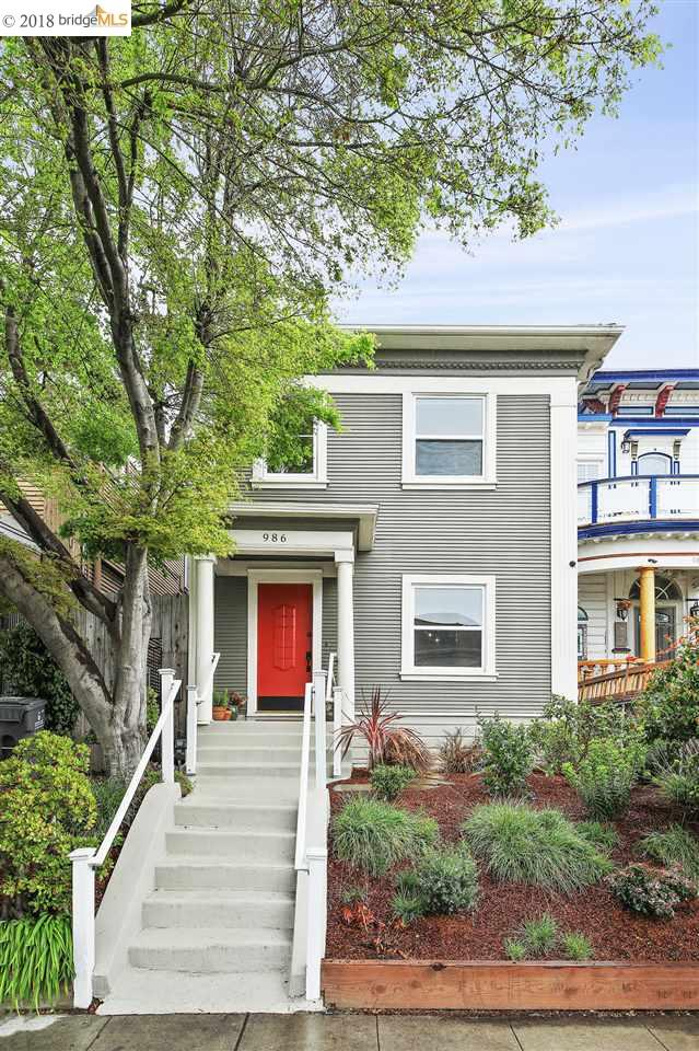 Buying or Selling OAKLAND Real Estate, MLS:40814303, Call The Gregori Group 800-981-3134