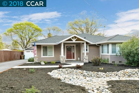 Buying or Selling PLEASANT HILL Real Estate, MLS:40814330, Call The Gregori Group 800-981-3134