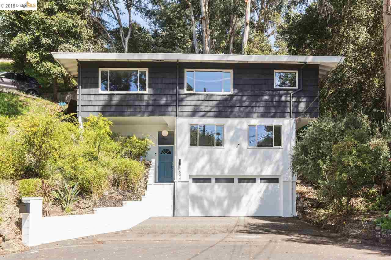 Buying or Selling OAKLAND Real Estate, MLS:40814352, Call The Gregori Group 800-981-3134
