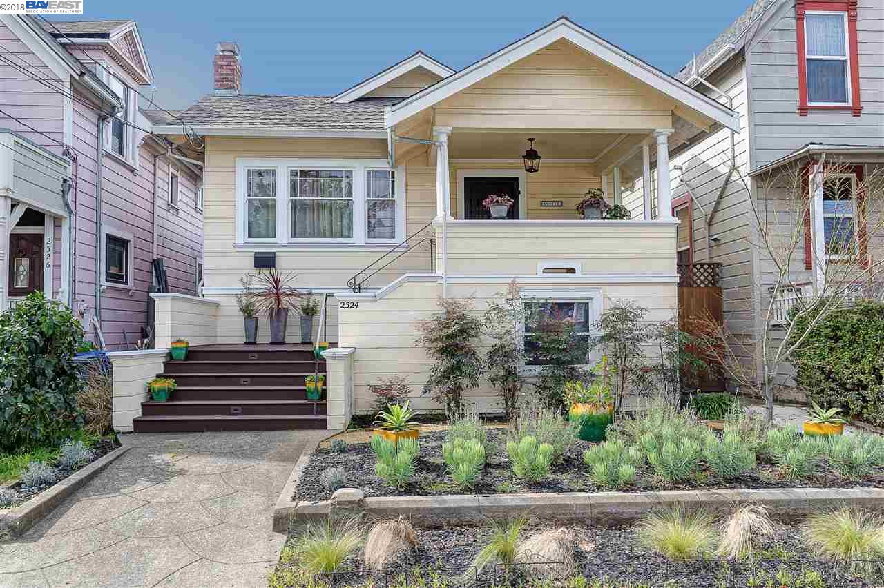 Buying or Selling ALAMEDA Real Estate, MLS:40814356, Call The Gregori Group 800-981-3134