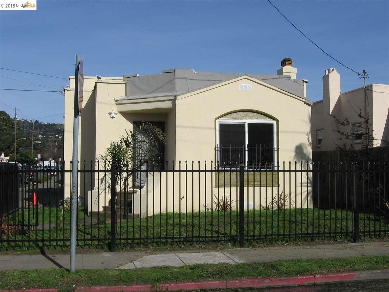 Buying or Selling OAKLAND Real Estate, MLS:40814399, Call The Gregori Group 800-981-3134